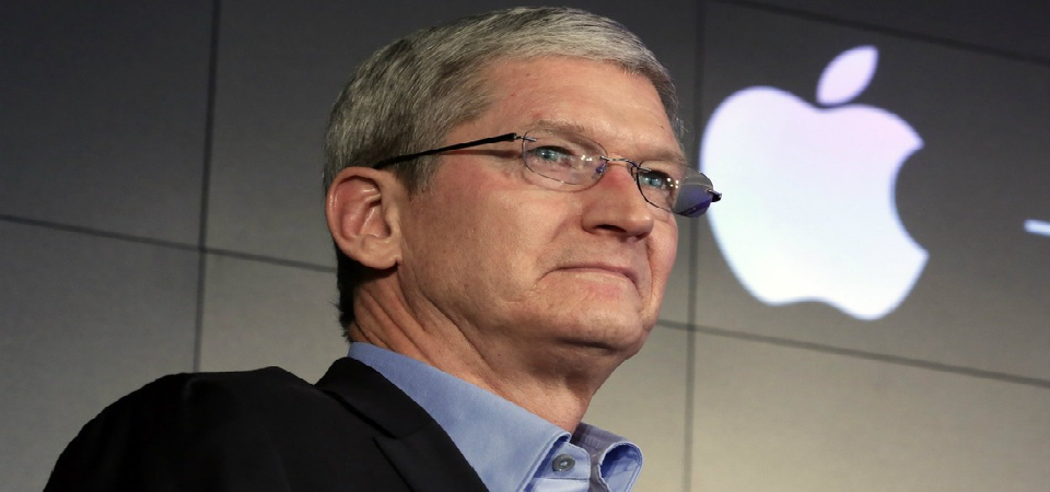 Beyond Samsung Galaxy, Apple Attacks The Root Of The Competition