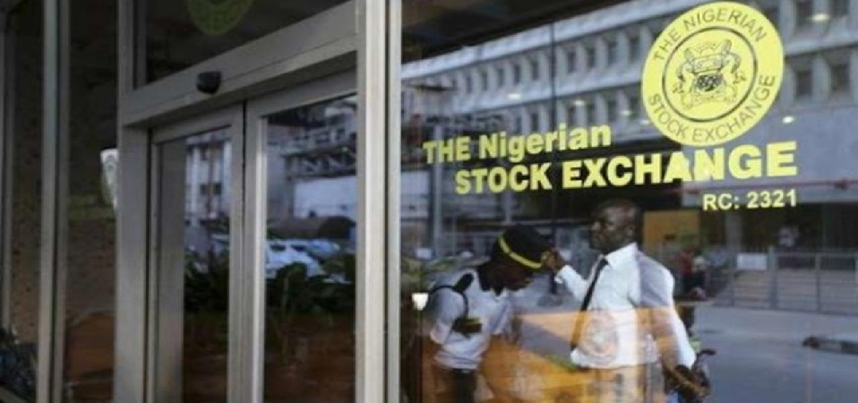 Indeed, The Nigerian Stock Exchange Is Struggling