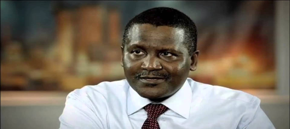 This Dangote Interview Confirms My Writing On His Business Philosophy