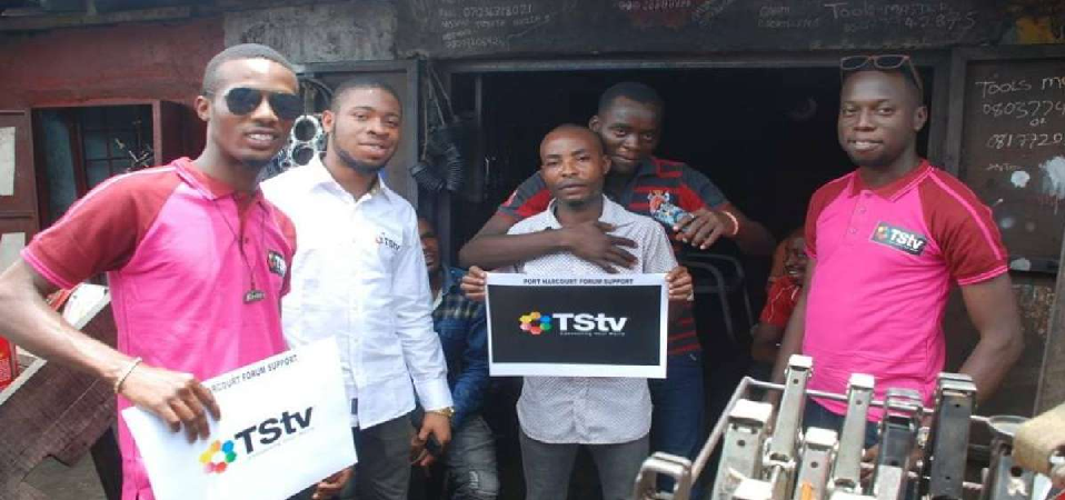 The TStv's Failed Battle Against DStv, GOtv