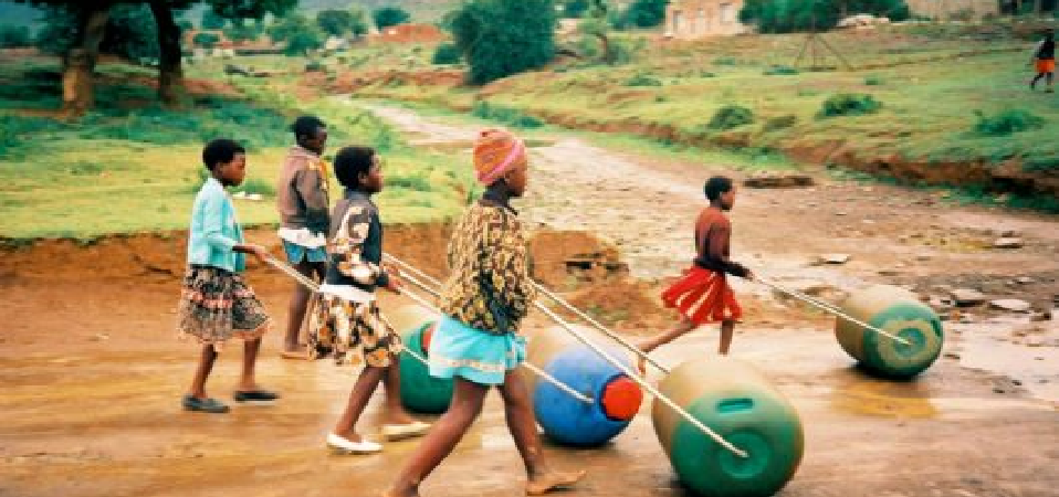 Ideas Everywhere, But No Products – The Problem with Africa's Inventive Societies