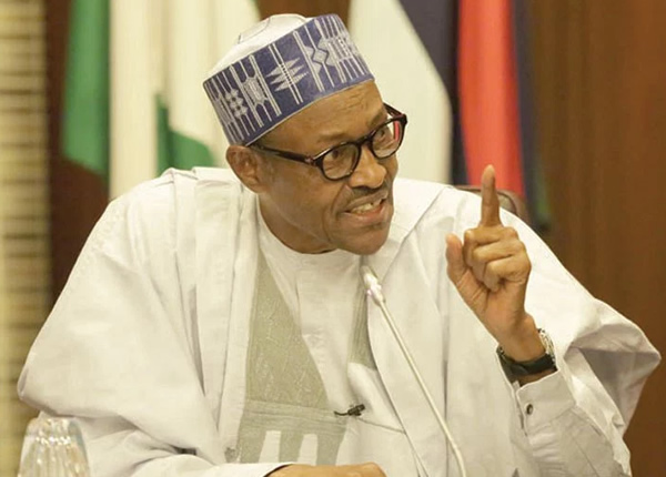 Business and Economic Analyses of Buhari's Potential Second Term as Nigeria's President [Updated]
