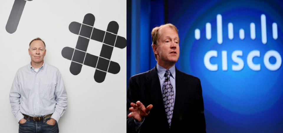 Cisco Should Buy Slack To Boost Its New Strategy