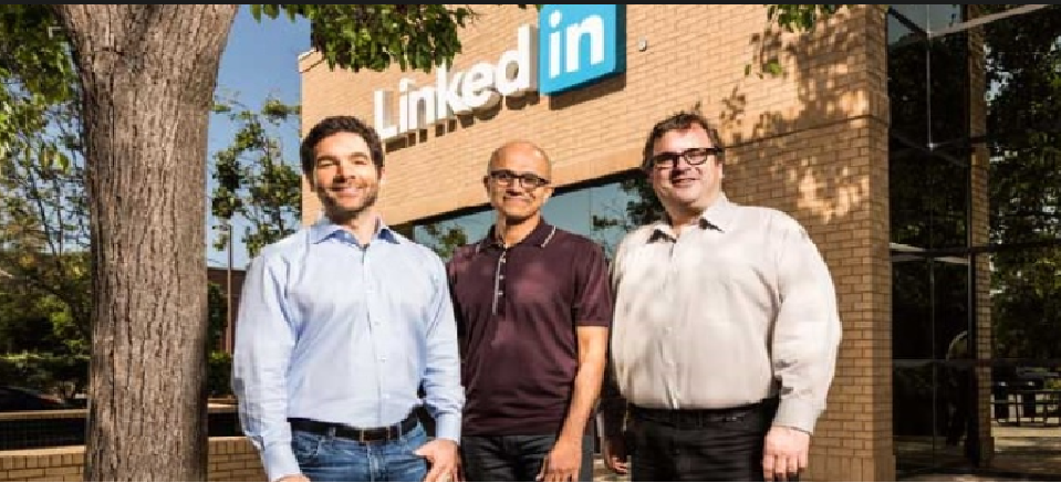 The LinkedIn Revenge