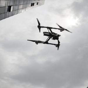 Drone-as-a-service (Daas): Potential Use Cases In Africa