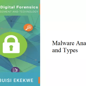 9.1 – Malware Analysis – Goals and Types