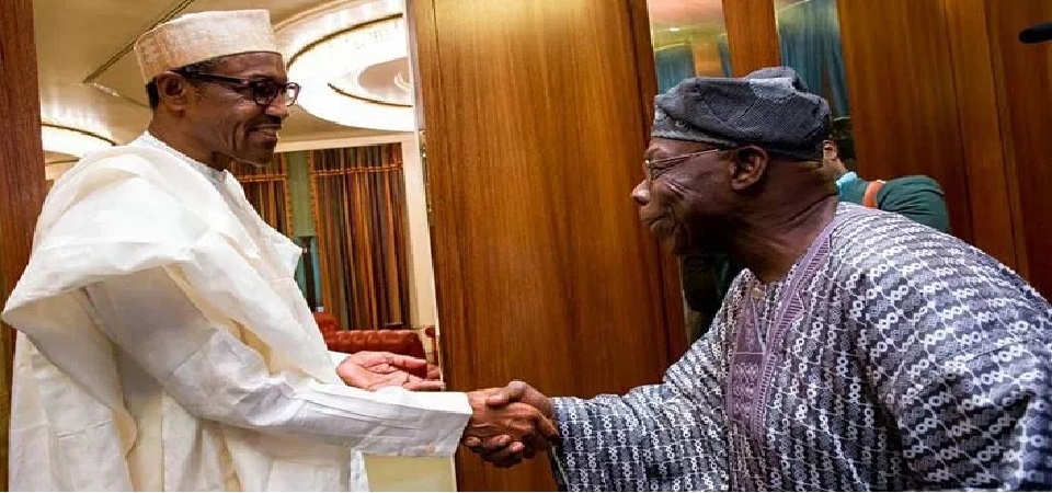 Buhari Government Responds to Obasanjo, Praises N7.8B Remitted by JAMB
