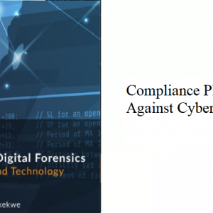 6.2 – Compliance Plan Against Cyber-Attack