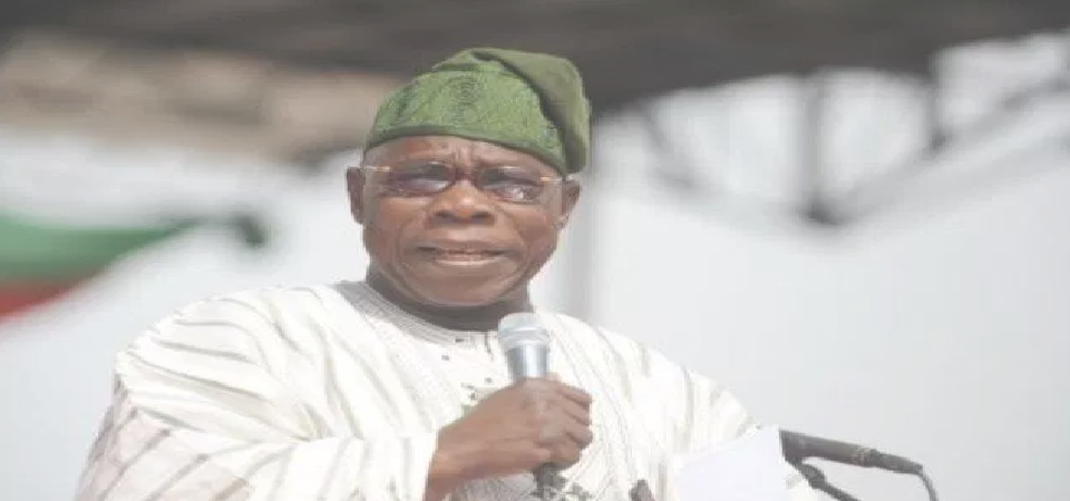 Full Text of Olusegun Obasanjo's Statement on Buhari Not To Seek Re-election [PDF]