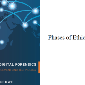 4.1 – Phases of Ethical Hacking