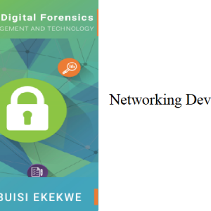 3.1 – Networking Devices, Topologies
