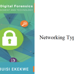 3.0 – Networking Types, ISO Model