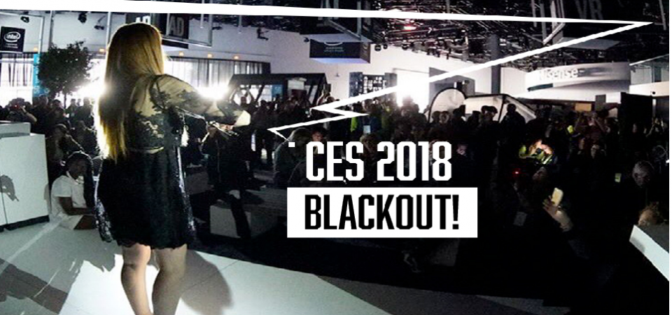 The CES Blackout and Africa's Lessons on Leapfrogging