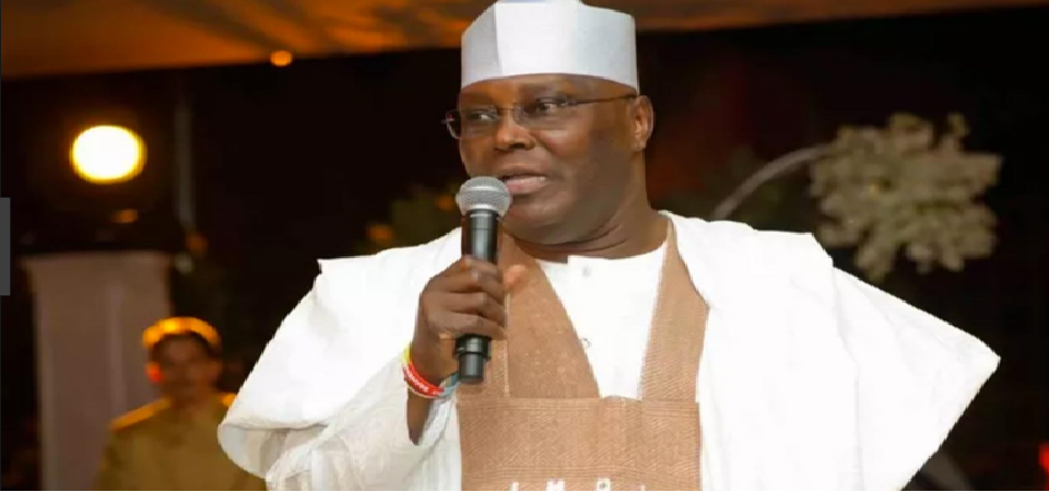 I Recommend Atiku Abubakar for Dean, UNIABUJA Business School
