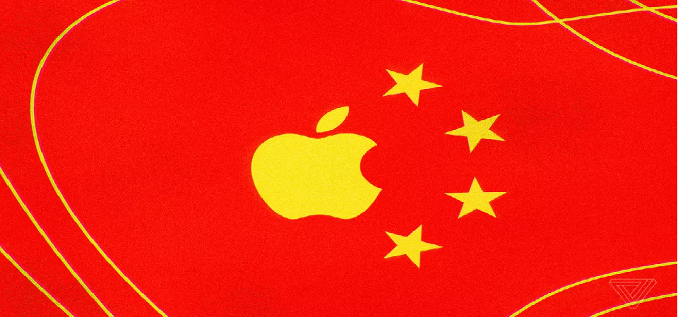 "5 Ways China Can Hurt Apple If It Retaliates on Huawei ""Entity List"" Ban"