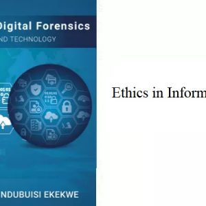 13.2 – Ethics in Information Technology