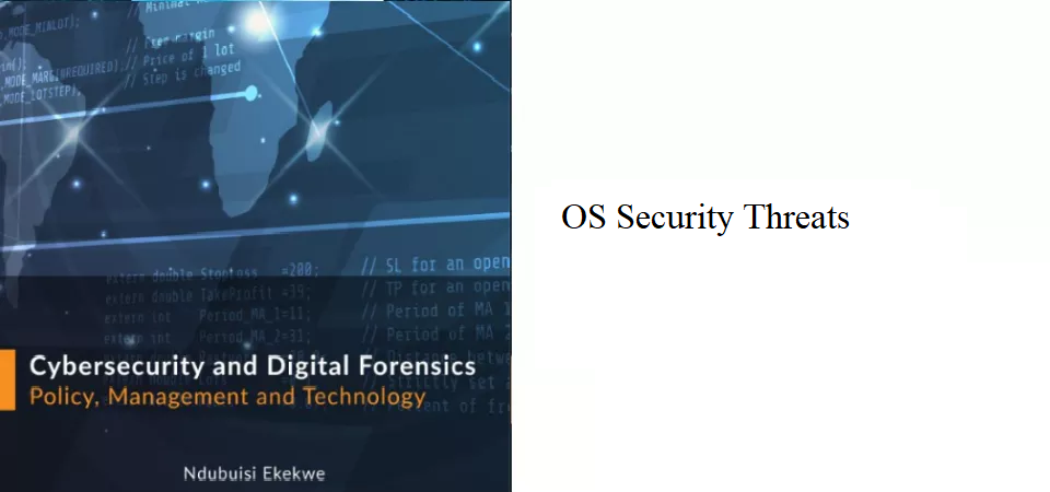 12.3 – OS Security Threats