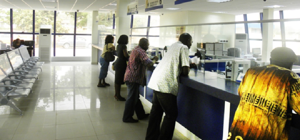 The Service Gap in Nigerian Banking