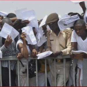 My First Job Offer And Why Nigeria Should Do More On Jobs