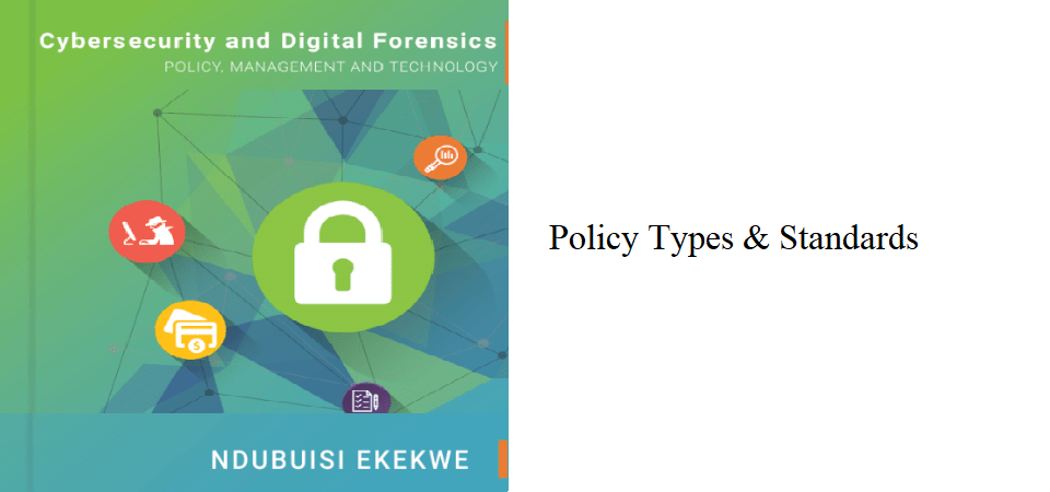 14.2 – Policy Types & Standards