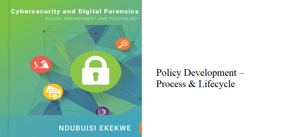 14.1 – Policy Development – Process & Lifecycle