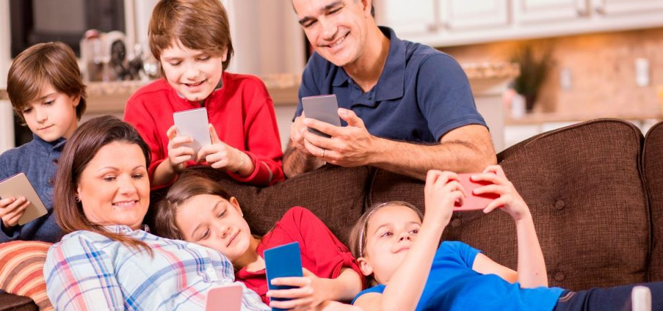 Overcome Your Teen's Stress With The Parental Control App for Android Phones