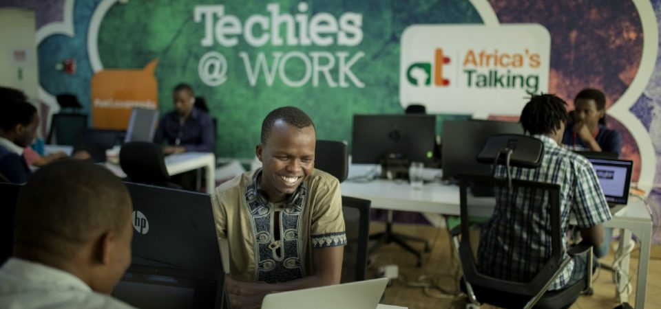 Africa's Talking $8.6M New Raise To Liberalize Africa's Digital Payment