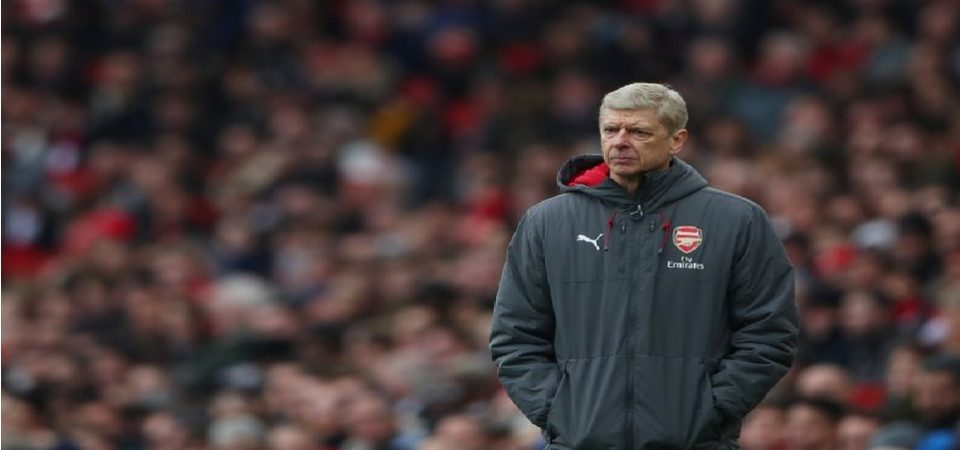 Arsene Wenger to Leave Arsenal: The Five-Year Principle