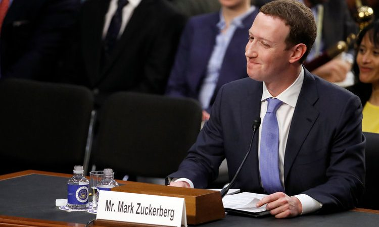 More Than Forty U.S. States Join the 'Season of Suits' Against Facebook