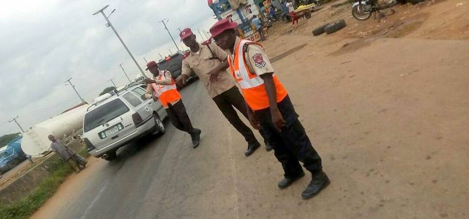 Nigeria's FRSC Needs To Improve
