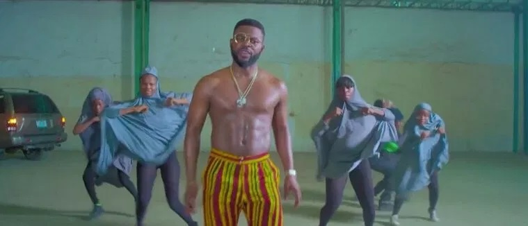 "The Falz's – ""This Is Nigeria"" [Video]"