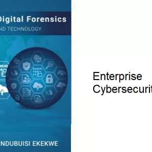 17.0 – Enterprise Cybersecurity Policy