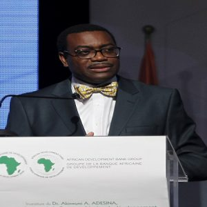 Kelechi Madu, Akinwunmi Adesina, keep the Nigerian flag high on the global stage with appointment, re-election