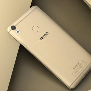 Tecno Should Make Blockchain-Powered Phones