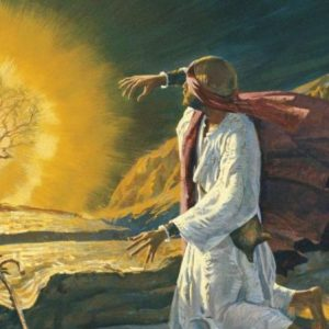 Focused and Attentive Leadership: The Lesson of Burning Bush and Call to Mission