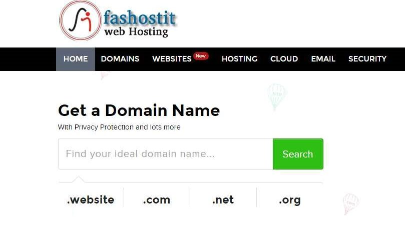Domain & CPanel Hosting – N9,500 Yearly with Free SSL