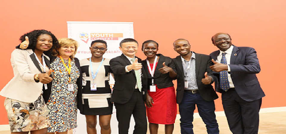 Alibaba's Numbers Show Why Africa Needs Market Integration