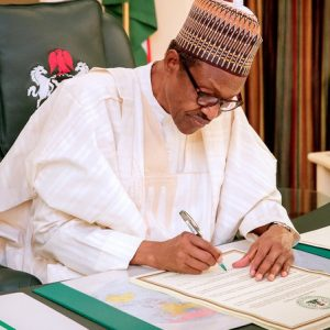 Buhari New Appointments – Central Bank of Nigeria (CBN), Polytechnics, Education