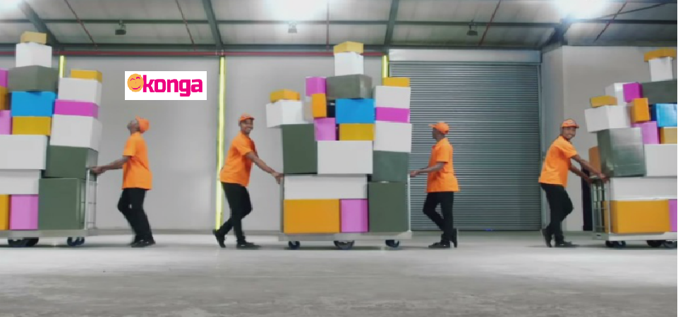 The Brilliance of the New Konga Strategy