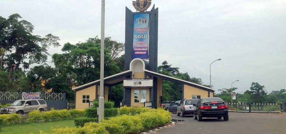 Obafemi Awolowo University Takes Lead in Open Innovation