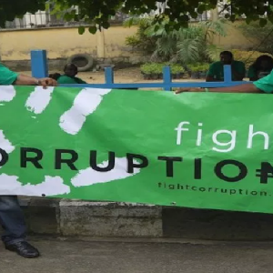 Nigeria's Masks of Corruption are Ethnicity and Religion