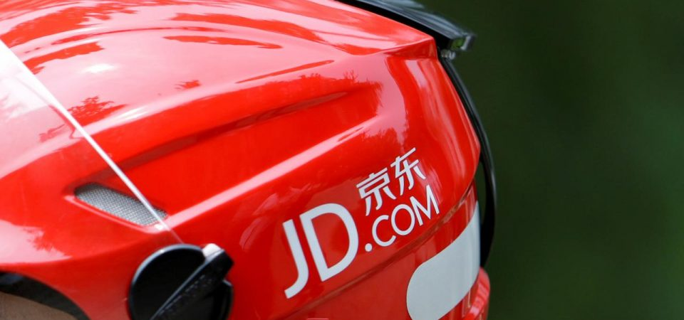 Why Google is Investing $550M in JD, Chinese e-commerce Powerhouse