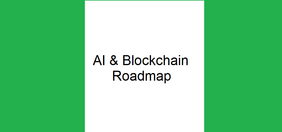 Nigeria Needs AI and Blockchain Roadmap