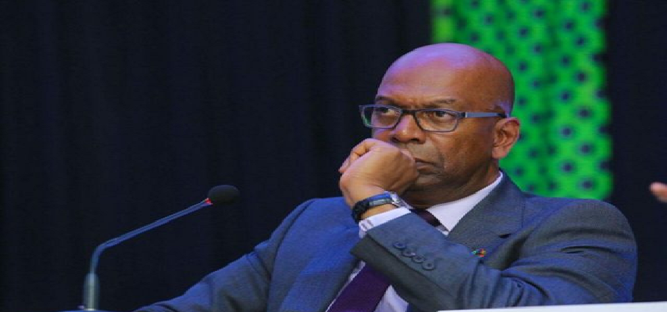 Africa Loses Grandmaster of Telco Innovation, Safaricom CEO Bob Collymore is Dead