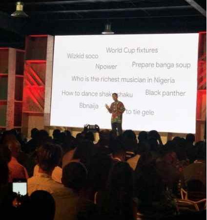 Google Nigeria Promises Free Wifi, What Do We Search Or Do With It?