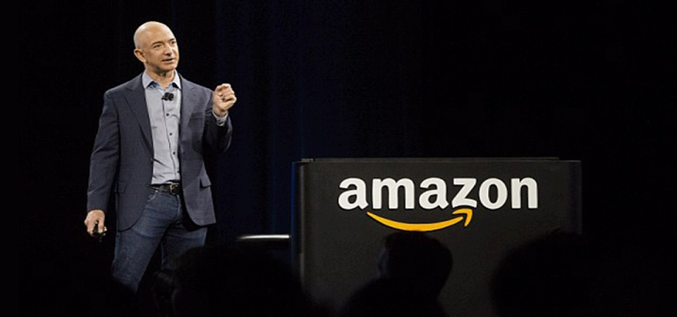 Amazon Acquires Wondery in a Deal Valued Around $300m