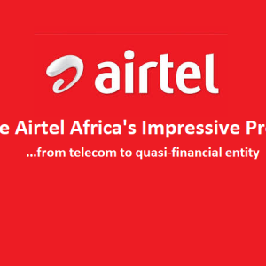 Why Airtel Africa has a Record Profit Margin even as ARPU dropped