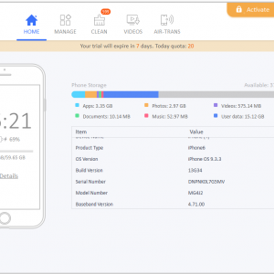 Apple Devices File Management Tool IOTransfer Advances with Latest IOTransfer 3