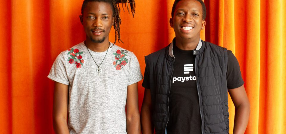 Lagos-based Paystack Raises $8M from Visa, Stripe, Tencent; Processes $20M Monthly Transactions