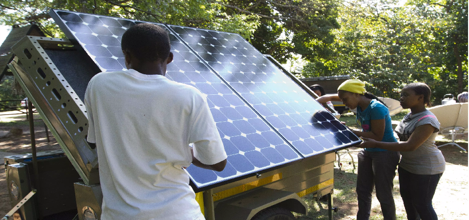 Easy Solar Raises $5 Million to Expand Cleaner Energy Distribution in West Africa